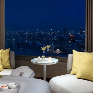 Thailand Honeymoon Packages Avani Riverside Bangkok Hotel Avani Spa