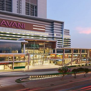 Thailand Honeymoon Packages Avani Riverside Bangkok Hotel Hotel Exterior At Night