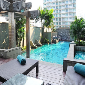 Thailand Honeymoon Packages Majestic Grande Sukhumit Hotel Thumbnail