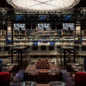 The Dorsey - The Venetian Las Vegas - Luxury Las Vegas Honeymoon Packages