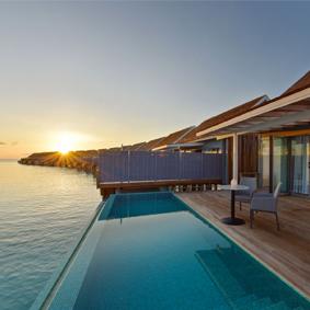 Thumbnail Kuramathi Island Resort Luxury Maldives Holidays