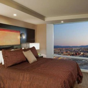 Tower Suite 2 Aria Resort And Casino Luxury Las Vegas Honeymoon Packages