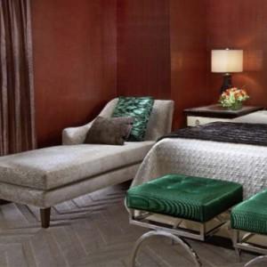 Tower Suite - bellagio las vegas - las vegas honeymoon packages