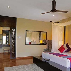 Uga Bay - Luxury Sri Lanka Honeymoon Packages - Bay Suite