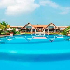 Uga Bay - Luxury Sri Lanka Honeymoon Packages - Pool