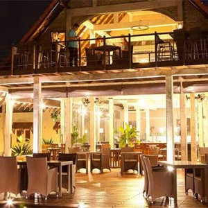 Uga Bay - Luxury Sri Lanka Honeymoon Packages - Restaurant
