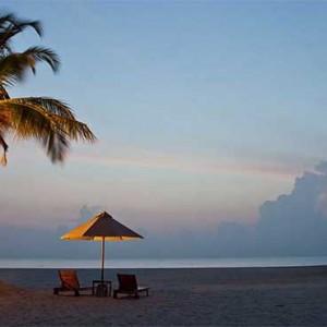 Uga Bay - Luxury Sri Lanka Honeymoon Packages - beach1