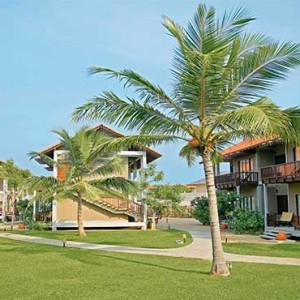 Uga Bay - Luxury Sri Lanka Honeymoon Packages - exterior2