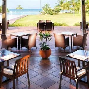 Uga Bay - Luxury Sri Lanka Honeymoon Packages - restaurant1