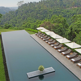 alila ubud - singapore and bali multi centre honeymoon package