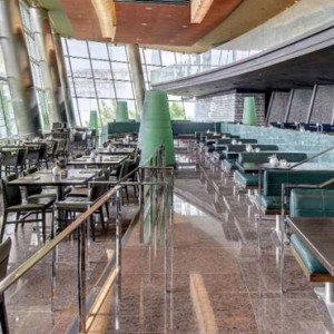 Aria Cafe Aria Resort And Casino Luxury Las Vegas Honeymoon Packages