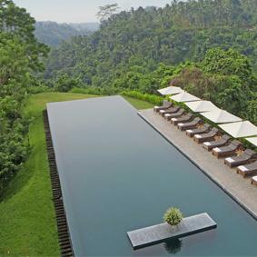 Bali Multi Centre Honeymoon Packages Alila Ubud