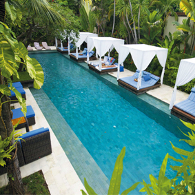 Bali Multi Centre Honeymoon Packages The Elisiyan Boutique
