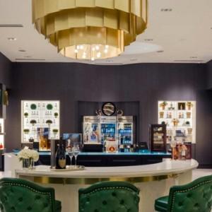 bar 2 - The Venetian Las Vegas - Luxury Las Vegas Honeymoon Packages