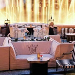 bar 3 - bellagio las vegas - las vegas honeymoon packages