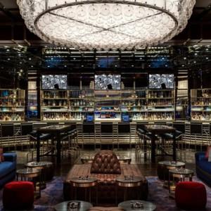 bar - The Venetian Las Vegas - Luxury Las Vegas Honeymoon Packages