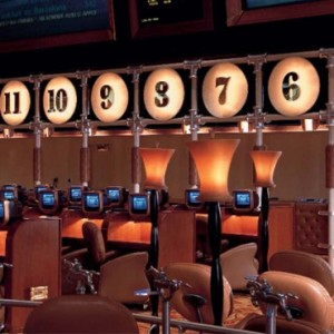 casino - bellagio las vegas - las vegas honeymoon packages