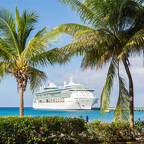 celebrity cruise - miami and eastern caribbean cruise honeymoon - multi centre honeymoons