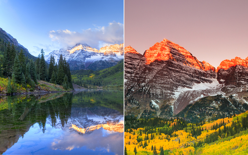 colorado honeymoon - Top honeymoon destinations in America