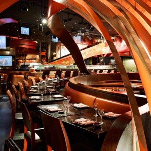 dining 2 - The Venetian Las Vegas - Luxury Las Vegas Honeymoon Packages
