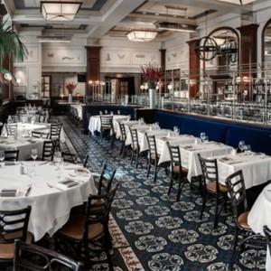 dining 3 - The Venetian Las Vegas - Luxury Las Vegas Honeymoon Packages