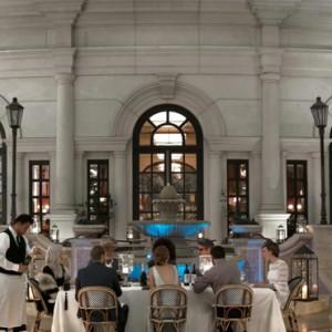 dining 4 - The Venetian Las Vegas - Luxury Las Vegas Honeymoon Packages