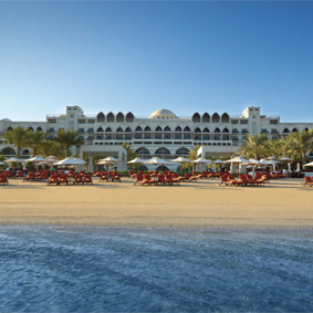 Dubai And Mauritius Multi Centre Honeymoon Packages Jumeirah Zabeel Saray