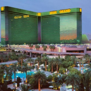 Exterior 2 Mgm Grand Hotel Las Vegas Luxury Las Vegas Honeymoon Packages