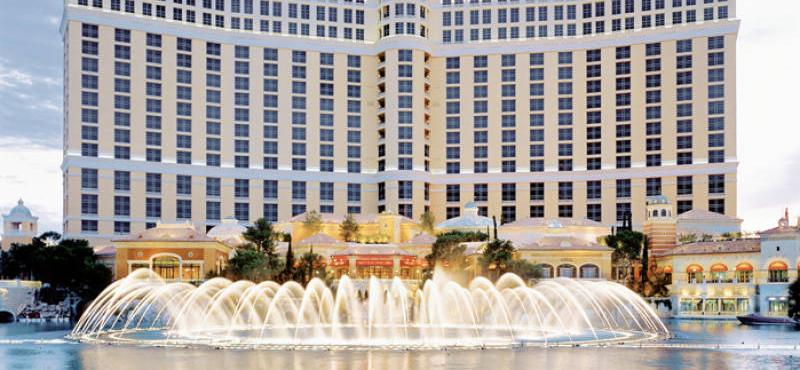 Bellagio Las Vegas Honeymoon Dreams Honeymoon Dreams