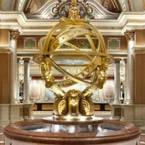 interior 2 - The Venetian Las Vegas - Luxury Las Vegas Honeymoon Packages