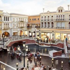 interior - The Venetian Las Vegas - Luxury Las Vegas Honeymoon Packages