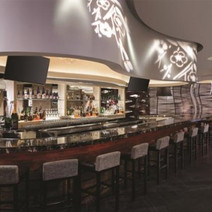 Las Vegas Honeymoon Packages Nobu Hotel Caesars Palace Las Vegas Dining