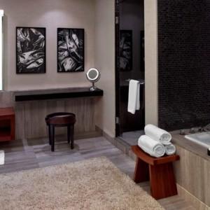 Las Vegas Honeymoon Packages Nobu Hotel Caesars Palace Las Vegas Rooms