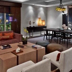 Las Vegas Honeymoon Packages Nobu Hotel Caesars Palace Las Vegas Rooms 2