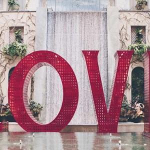 lobby 2 - The Venetian Las Vegas - Luxury Las Vegas Honeymoon Packages