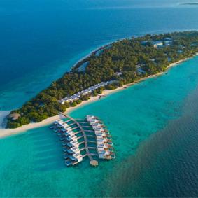Luxury Maldives Holiday Packages Dhigali Maldives Thumbnail