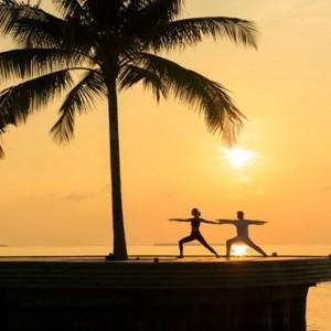 Maldives honeymoon Packages Dhigali Maldives Beach