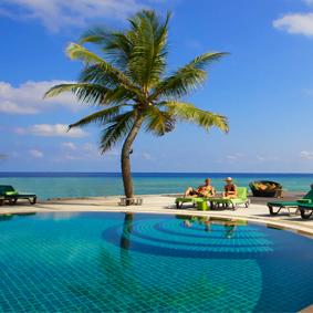 Maldives And Singapore Multi Centre Honeymoon Packages Kuredu Island