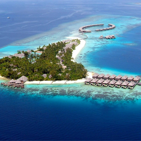 Maldives And Singapore Multi Centre Honeymoon Packages Coco Bodu Hithi