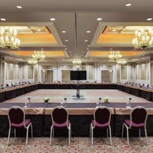 meeting - The Venetian Las Vegas - Luxury Las Vegas Honeymoon Packages