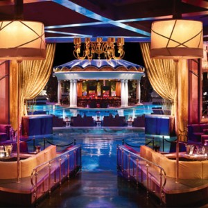 nightlife - the wynn las vegas - luxury las vegas honeymoon packages