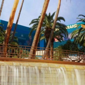 Pools 3 Mgm Grand Hotel Las Vegas Luxury Las Vegas Honeymoon Packages