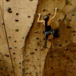 rock climbing - The Venetian Las Vegas - Luxury Las Vegas Honeymoon Packages