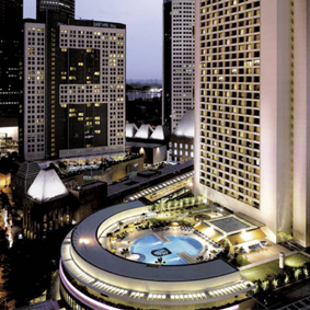 Singapore Multi Centre Honeymoon Packages Pan Pacific