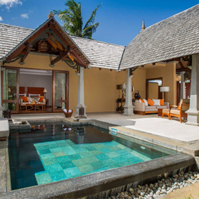 South Africa And Mauritius Multi Centre Honeymoon Packages Maradiva Villas