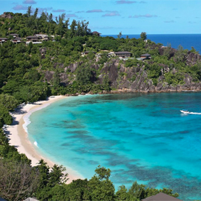 South Africa And Seychelles Multi Centre Honeymoon Packages Four Seasons Seychelles