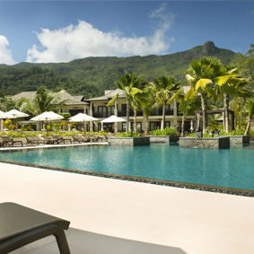 South Africa And Seychelles Multi Centre Honeymoon Packages The H Resort Seychelles