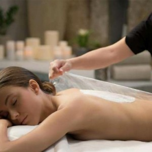 spa 2 - Aria resort and casino - luxury las vegas honeymoon packages