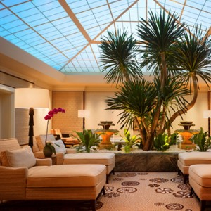 spa 2 - the wynn las vegas - luxury las vegas honeymoon packages