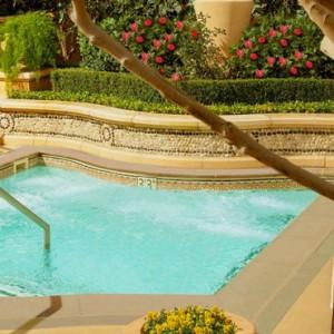 spa 3 - The Venetian Las Vegas - Luxury Las Vegas Honeymoon Packages